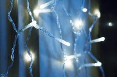 Slinger van licht Stock Afbeeldingen