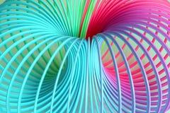 Slinky Stock Photo