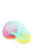 Slinky Stock Image