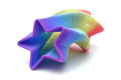 Slinky Stock Images