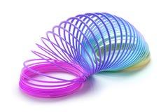 Slinky fotografia royalty free