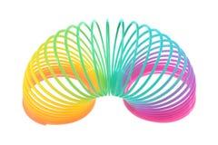 Slinky Toy Stock Photos