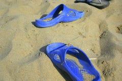 Slipers Royalty Free Stock Image