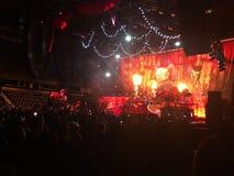 Slipknot! Στοκ Εικόνες