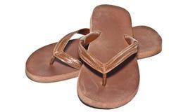 The slipper Stock Photos