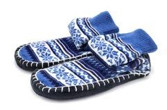 Slipper socks Royalty Free Stock Photo