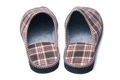 Slippers Stock Image