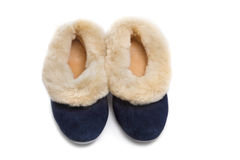 Free Slippers Royalty Free Stock Photos - 16641938