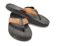 Slippers Royalty Free Stock Images