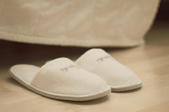 Free Slippers Stock Image - 4809871