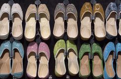 Slippers Stock Photos