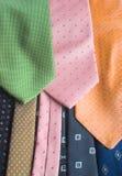slipsar Arkivbild
