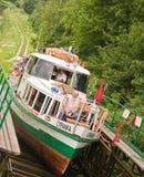 slipway корабля Стоковые Фото
