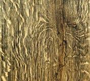 Sliten riden ut wood bakgrund Fotografering för Bildbyråer