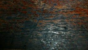 Sliten woodgrain arkivbild