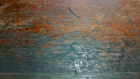 Sliten Woodgrain royaltyfria foton