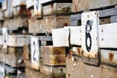 Slittamento #6 Fotografia Stock Libera da Diritti