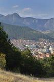 Sliven, Bulgária imagem de stock royalty free
