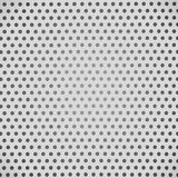 Sliver metal mesh screen Royalty Free Stock Image