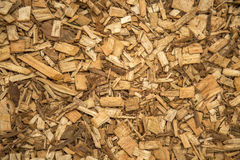 Sliver wood. Wooden texture scrap nature royalty free stock photo