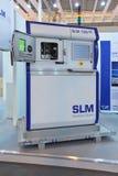 SLM 125HL Systeem Royalty-vrije Stock Afbeelding