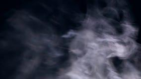 Slo-Mo Smoke Screen 07 stock footage