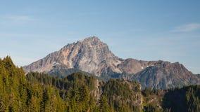 Sloan Peak Photo stock
