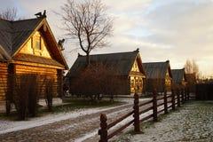 Sloboda pushkarskaya ξενοδοχείων Στοκ Εικόνες