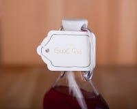 Sloe Gin Stock Photos