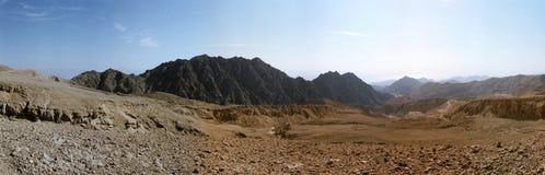 slomo гор короля Стоковая Фотография