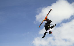Slopestyle Stock Photos