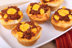 Sloppy Joe Cups Royalty Free Stock Image