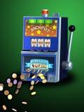 Slot machine Stock Images