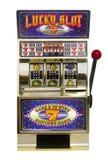 Slot machine Fotografia de Stock