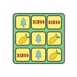 Slot machine icon vector sign and symbol isolated on white background, Slot machine logo concept. Slot machine icon vector isolated on white background for your stock illustration
