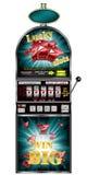 Slot machine royalty free illustration
