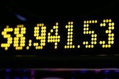 Slot machine progressive Stock Photos