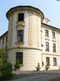 Slot Tsjechische Republiek Royalty-vrije Stock Fotografie
