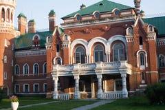 Slot van Sheremetevs Royalty-vrije Stock Foto