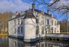 Slotje Limburgo Oosterhout (2) Fotografia de Stock Royalty Free