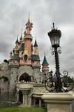 slott Royaltyfri Fotografi