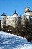 slott Royaltyfri Bild