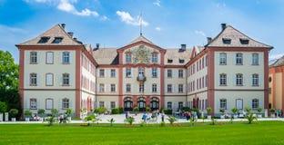 Slott. Fotografering för Bildbyråer