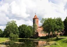 slott Arkivfoton