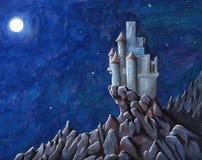 slott arkivfoto