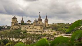 Slott arkivfilmer
