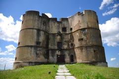 Slott av Evoramonte Royaltyfri Bild