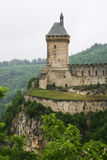 Slott av Foix Royaltyfria Foton