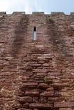 Slott av Silves Royaltyfri Foto