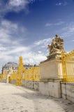 Slott av Versailles, Paris Fotografering för Bildbyråer